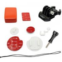 China Action Camera Kit 8 in 1 Board Mount Surf Snowboard Wakeboard Set for GoPro wholesale
