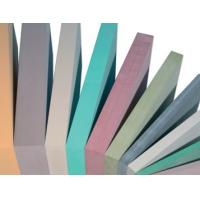 Epoxy & PU Material Composite Tooling Board Low Coefficient Thermal Expansion
