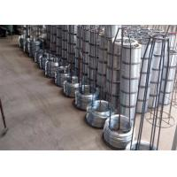 China High Tension Hot Dipped Galvanized Iron Wire Strong Corrosion Resistance wholesale