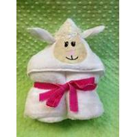 China 100% cotton baby towel on sale
