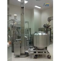 Buy cheap BL 2500L IBC Pharma Lifter Bin Material Handling Equipment For Pharm Manufacturi from wholesalers