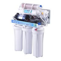 Buy cheap Undersink Mineral Reverse Osmosis Water System , 6 Stages Residential Water Filters from wholesalers