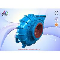 China Chemical High Pressure Desulfurization Pump TL(R) For Power Plant Caustic Liquid on sale