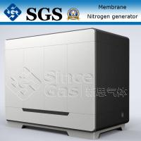 China High Efficiency Nitrogen Gas Generator for Food And Beverage Industries wholesale
