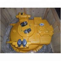 Quality Bulldozer Loader And Excavator Spare Parts Torque Converter Assy YJ380 / YJ409 / for sale