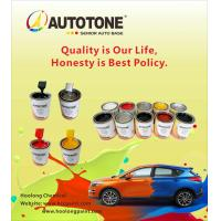 China Auto Paint Color-Hoolong AUTOTONE paint Color wholesale