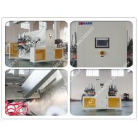 China 16-32mm LDPE Pipe Winder Machine Two Side Design with Big Coil Inner Diameter Size wholesale