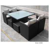 China garden furntiure dinning set-8298 wholesale