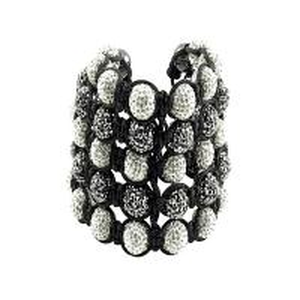 China Crystal Bangle Bracelets CJ-B-121 wholesale