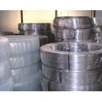 China PVC Coated Stainless SteeL COIL wholesale