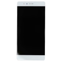 China White OEM P9 Huawei LCD Screen Touch Digitizer Assembly wholesale