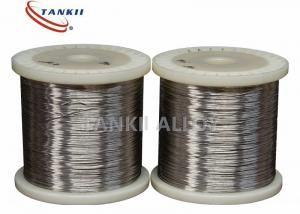 China 14AWG 1.63mm Thermocouple Bare Wire Type K For Industrial Thermocouples wholesale