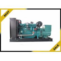 China 120kw Miner Open Type Weichai Diesel Generator 1500kg 216a Rated Current wholesale