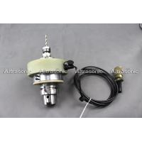 Quality 20khz High Vabration and Spindle Ultrasonic Assisted Machining Equipment for CNC for sale