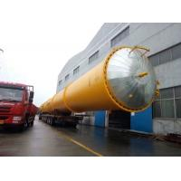 China Customized Sand  fully automatic autoclave Building Materials Production Line wholesale