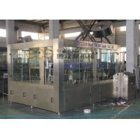 380V 3 Phase Water Filling Machine 32 Heads with ABB Main Motor Gear Box