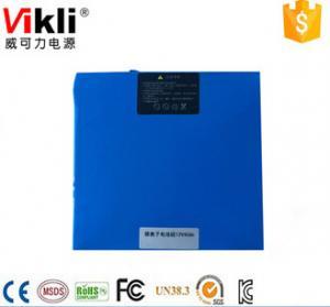 China 12V 40AH Solar Energy Storage Battery Pack for wind solar energy storage long cyclelife rechargeable batteries on sale