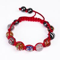China Fashion Crystal Shamballa Bracelet  wholesale
