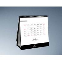China table calendar printed with company logo for promotional_China Printing Factory on sale
