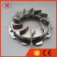 China VNT nozzle ring for 2006 Ford focus mondeo S-MAX 1.8 tdci 115hp turbo parts for Garrett GT on sale