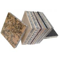 China honeycomb stone panels,lightweight stone panels,composite stone panels,super thin stone panels wholesale