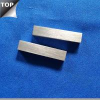China Electrical Industry Silver Tungsten Alloy , Silver Tungsten Carbide Plate wholesale