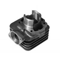 China 50cc Two Stroke Motorcycle Single Cylinder , Boron Cast Iron Iron Engine Block KEB 7 wholesale