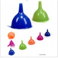 Buy cheap Plastic Products - Plastic Funnel from wholesalers