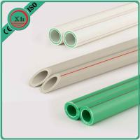 China Lightweight Pprc Pipes And Fittings Creep Resistant For Water Purifying Systems on sale