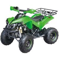 China ATV 110cc,125cc,4-stroke,air-cooled,single cylinder,gasoline electric start wholesale