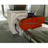 Buy cheap Rotary Airlock Valve Discharge Feeder Valve High Efficiency Customized Air from wholesalers