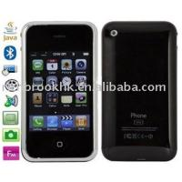 China New model hot selling vedio chatting, quad-band dual sim card cell phone I9 3GS, I9 3G, I9B 3G, I9++ wholesale