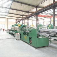 China 6 Head Stainless Steel Round Pipe Polishing Machine 8-31.8mm Pipe Size 0.2-1.0 Pipe Thickness wholesale