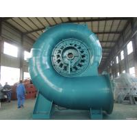 China High quality hydro power plant/  Francis Turbine Generator/ Vertical francis Turbine wholesale
