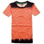 China Men′s T Shirt (LC004) wholesale