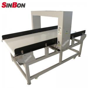 China automatic broken needle detector machine needle detector machine wholesale