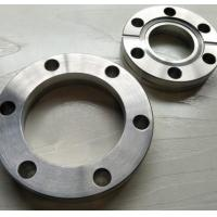 Buy cheap Stainless Steel Forged Flange for 150lbs - 2500lbs from wholesalers