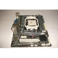 China NEW condition for ECS motherboard A55F-M3 Scoket FM1 AMD A55 FCH DDR3 A&GbE MATX desktop mainboard all tested wholesale