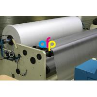 China BOPP Thermal Lamination Film with Strong Adhesive , Laminating Rolls wholesale