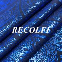 China Foil Printing Econyl Swimwear Fabric For Big Size Leggings 225GSM Weight wholesale