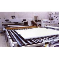 China Spunbond Geotextile Production Line For Polypropylene Non Woven Fabric Making wholesale