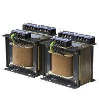 China Single Phase Dry Type Transformer With Small Capacity , 50/60Hz 650VA wholesale