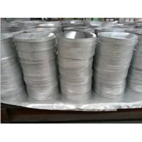 China 100 - 1400mm Diameter Aluminum Disk Blanks Mill Finished Round Metal Disks Plates wholesale