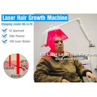China Low Level Laser Therapy For Hair Growth wholesale