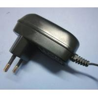 China 100Vac To 240Vac Wall Mount Power Adapter External Switching Adapters  wholesale