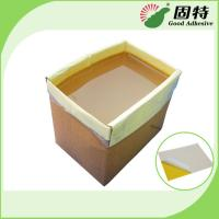 China Pest Control TPR PSA Hot Melt Adhesive Glue For Insect Catch Glue Board wholesale