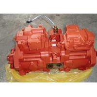 China Hyundai R500 Excavator Hydraulic Pump Kawasaki Pump K5V200DTH-9C1Z-02 wholesale