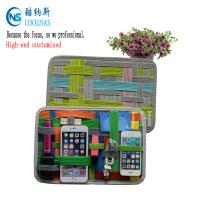 China Flexible Travel Cable GRID Gadget Organizer Custom Logo For Outdoor wholesale