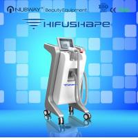 China best result medical hifu slimming machine on sale