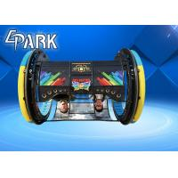 Buy cheap Rolling Machine 360-degree rolling and all-direction move amusement car Hot in from wholesalers